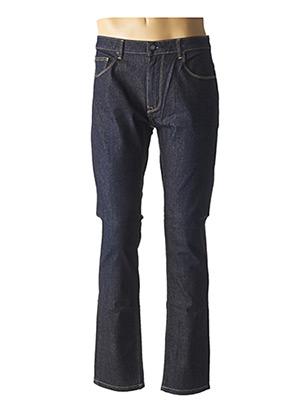 Jeans coupe slim bleu HARRIS WILSON pour homme