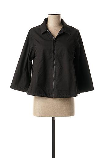 Veste casual noir CHEAP MONDAY pour femme