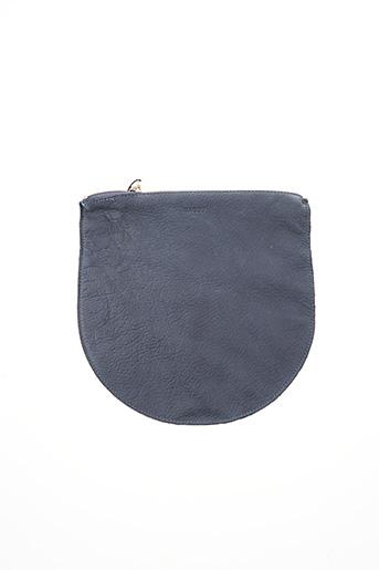 Pochette bleu BAGGU pour femme