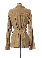 Veste chic / Blazer vert TEENFLO pour femme seconde vue