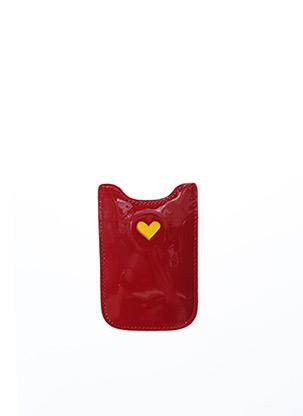 Pochette rouge MELLOW YELLOW pour femme