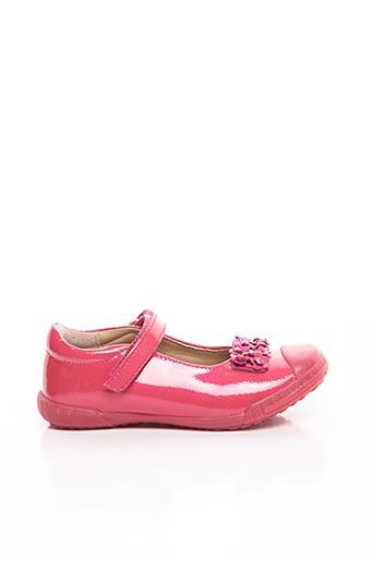 Ballerines rose MOD 8 pour fille
