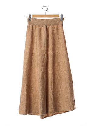Jupe longue beige PRIMARK pour femme