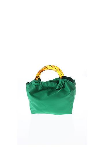 Sac vert HVISK pour femme
