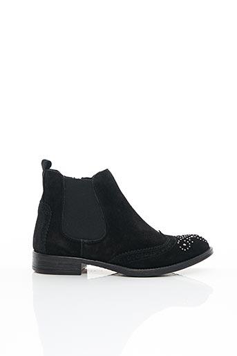 Bottines/Boots noir S.OLIVER pour femme