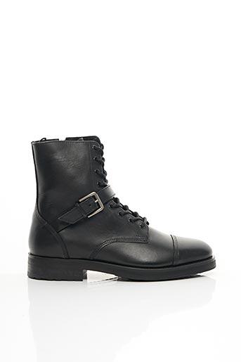 Bottines/Boots noir THE KOOPLES pour homme