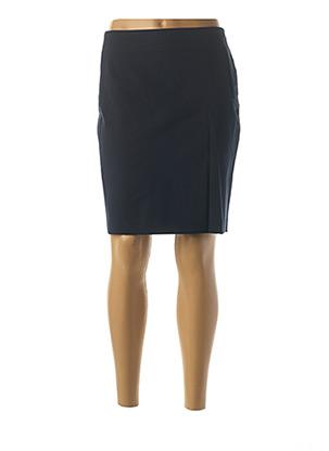 Jupe courte bleu MEXX pour femme