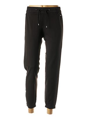 Pantalon casual noir MEXX pour femme
