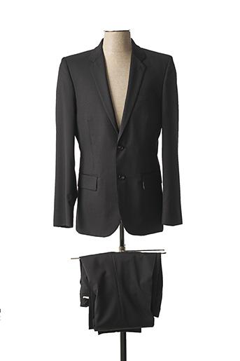Costume de ville noir CHRISTIAN LACROIX pour homme