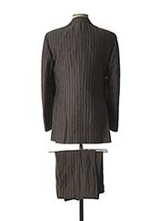 Veste/pantalon gris PAL ZILERI pour homme seconde vue