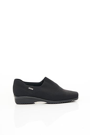 Chaussures de confort noir ARA pour femme