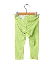 Legging vert MAYORAL pour fille seconde vue
