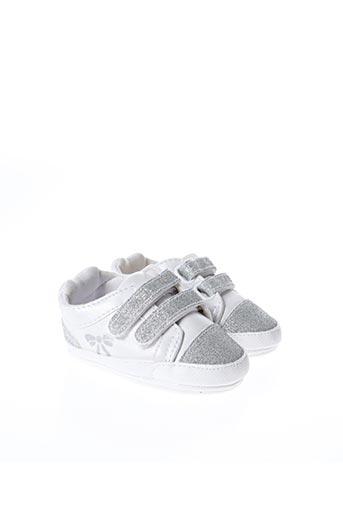 Baskets gris MAYORAL pour fille