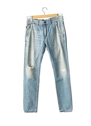 Jeans coupe slim bleu KILIWATCH pour femme