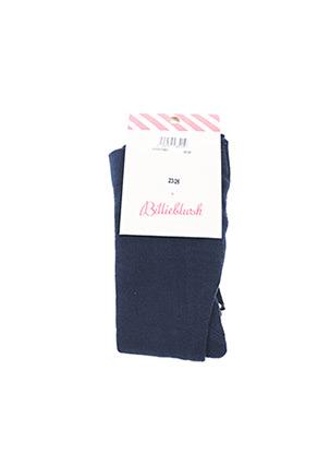 Collants bleu BILLIEBLUSH pour fille