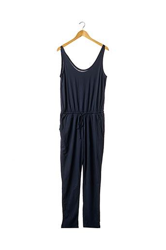 Combi-pantalon bleu VILA pour femme