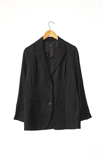Veste chic / Blazer noir CULT STUDIOS pour femme