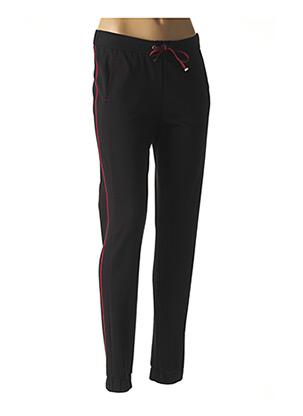Jogging noir TUZZI pour femme