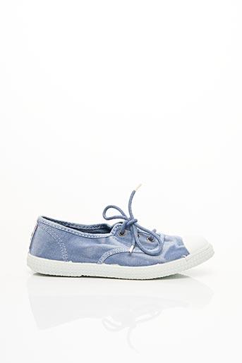 Baskets bleu CHIPIE pour fille