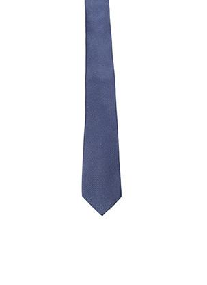 Cravate bleu ANTONY MORATO pour homme