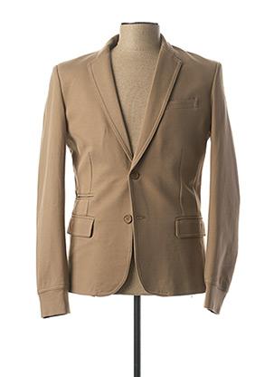 Veste chic / Blazer marron IMPERIAL pour homme
