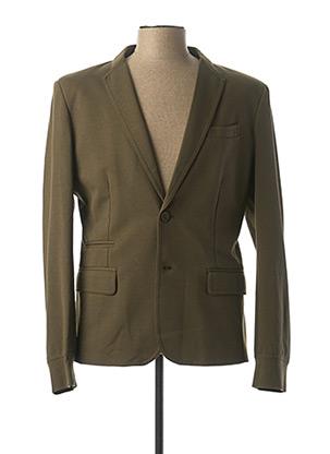 Veste chic / Blazer vert IMPERIAL pour homme