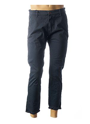 Pantalon casual bleu IMPERIAL pour homme