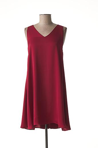 Robe courte rouge COP COPINE pour femme