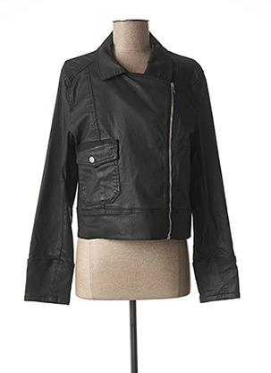 Veste casual noir COP COPINE pour femme