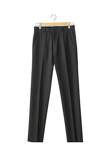 Pantalon chic gris KAMAO pour homme