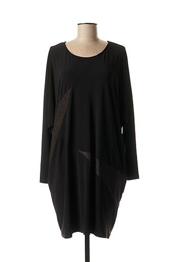 Robe courte noir JOSEPH RIBKOFF pour femme