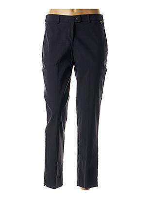 Pantalon chic bleu TWINSET pour femme