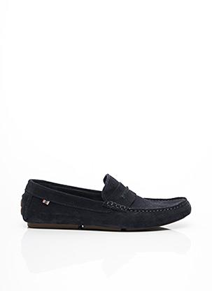 Chaussures bâteau bleu JACK & JONES pour homme