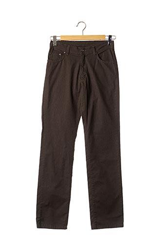 Pantalon casual marron IMPAQT pour homme
