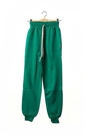 Jogging vert K. WAY pour enfant