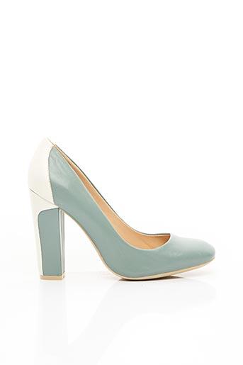 Bottines/Boots bleu GEOX pour femme