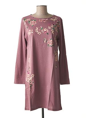 Chemise de nuit violet TRIUMPH pour femme