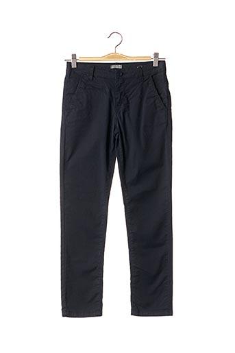 Pantalon casual bleu LOSAN pour enfant