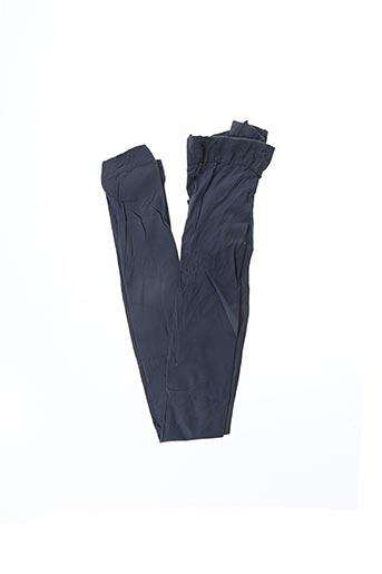 Legging bleu ONE STEP pour femme