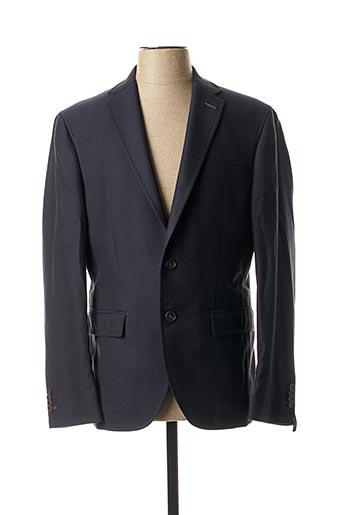 Veste chic / Blazer bleu BARUTTI pour homme
