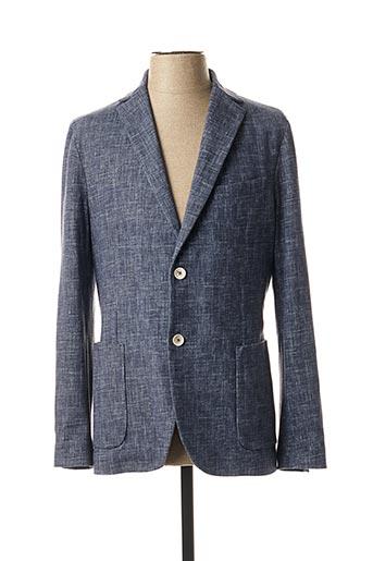 Veste chic / Blazer bleu CIRCOLO 1901 pour homme