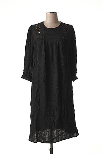 Robe de mariée noir ONLY CARMAKOMA pour femme