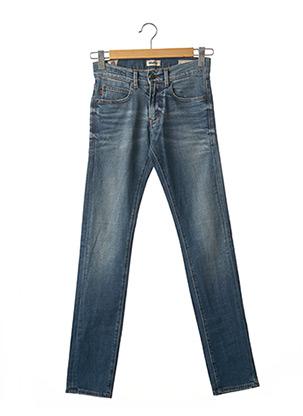 Jeans skinny bleu KILIWATCH pour homme