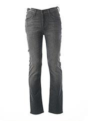 Jeans coupe slim gris LEE pour homme seconde vue