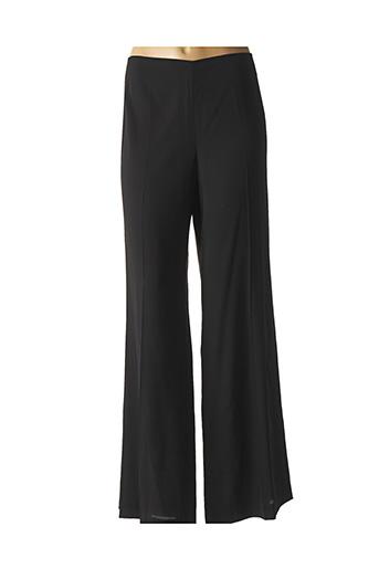 Pantalon chic noir RENATO NUCCI pour femme