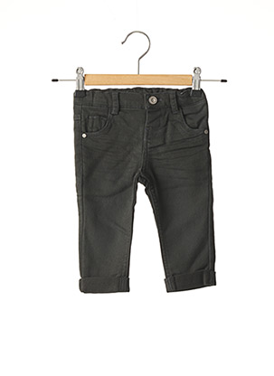 Pantalon casual vert CHICCO pour enfant