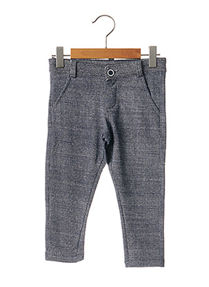 Pantalon casual bleu CHICCO pour garçon