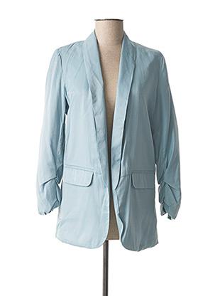 Veste chic / Blazer bleu SEASON pour femme