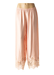 Pyjama rose TWINSET pour femme seconde vue