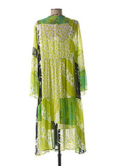 Robe longue vert SPORTALM pour femme seconde vue
